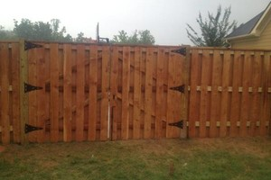 Photo #16: Professional Fence installation and repair
