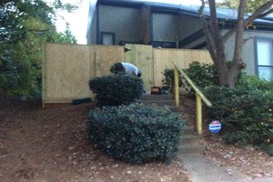 Photo #15: Professional Fence installation and repair