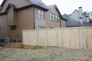 Photo #14: Professional Fence installation and repair