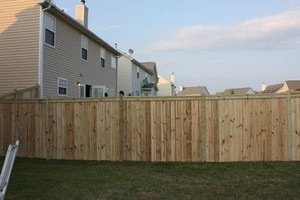 Photo #13: Professional Fence installation and repair