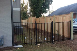 Photo #11: Professional Fence installation and repair