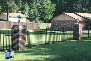 Photo #10: Professional Fence installation and repair