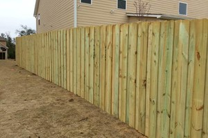 Photo #9: Professional Fence installation and repair