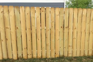 Photo #8: Professional Fence installation and repair