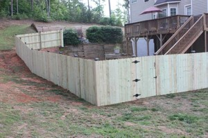 Photo #7: Professional Fence installation and repair