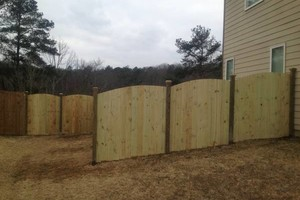 Photo #6: Professional Fence installation and repair