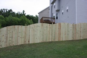 Photo #5: Professional Fence installation and repair