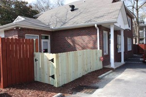 Photo #2: Professional Fence installation and repair