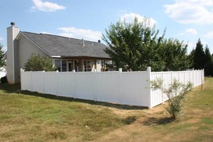 Photo #1: Professional Fence installation and repair