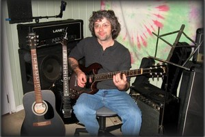 Photo #1: Guitar Lessons in Metro Atlanta