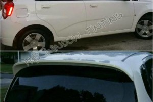 Photo #3: Window Tint. Automotive / Commercial / Residential
