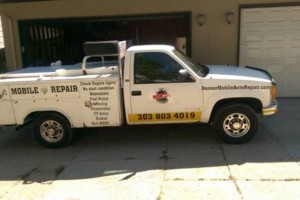 Photo #1: MOBILE AUTO REPAIR VEHICLES FIXED ON THE SPOT BY ASE CERTIFIED TECH