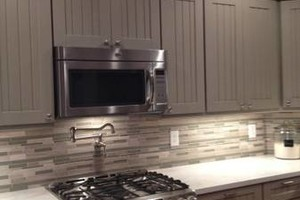 Photo #11: Home Renovations: Bathroom Remodel, Kitchen Remodel and Basements!