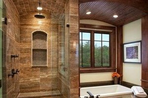 Photo #9: Home Renovations: Bathroom Remodel, Kitchen Remodel and Basements!
