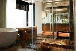 Photo #8: Home Renovations: Bathroom Remodel, Kitchen Remodel and Basements!