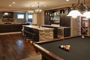 Photo #5: Home Renovations: Bathroom Remodel, Kitchen Remodel and Basements!
