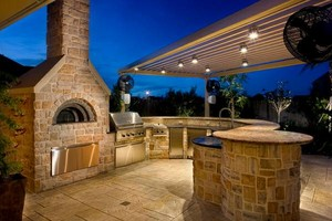 Photo #1: Home Renovations: Bathroom Remodel, Kitchen Remodel and Basements!