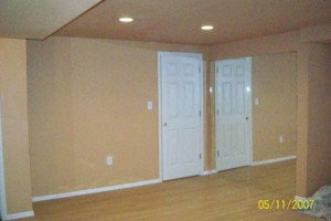 Photo #7: ALL Remodeling. PAINTING, DRYWALL, PLUMBING, ELECTRICAL ++++