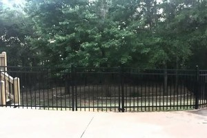 Photo #5: Fence Installation! FREE ESTIMATES -4ft chain link starting at 6.00 ft