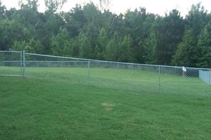 Photo #4: Fence Installation! FREE ESTIMATES -4ft chain link starting at 6.00 ft