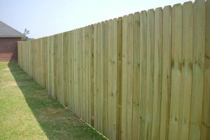 Photo #3: Fence Installation! FREE ESTIMATES -4ft chain link starting at 6.00 ft