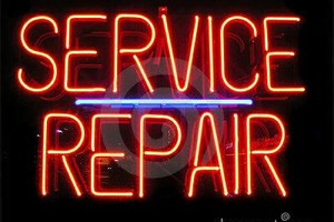 Photo #1: THE VERY BEST MOBILE REPAIR SERVICE