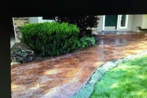 Photo #24: TONI SERVICES CONCRETE AND LANDSCAPING