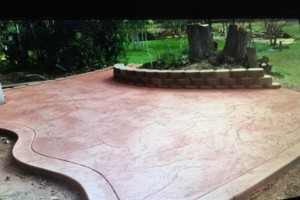 Photo #23: TONI SERVICES CONCRETE AND LANDSCAPING