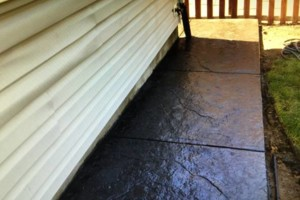 Photo #19: TONI SERVICES CONCRETE AND LANDSCAPING