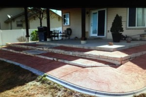 Photo #14: TONI SERVICES CONCRETE AND LANDSCAPING
