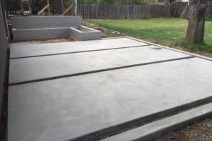 Photo #11: TONI SERVICES CONCRETE AND LANDSCAPING