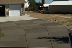 Photo #10: TONI SERVICES CONCRETE AND LANDSCAPING