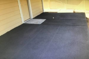 Photo #9: TONI SERVICES CONCRETE AND LANDSCAPING