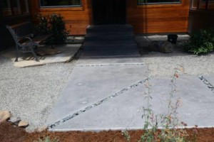 Photo #8: TONI SERVICES CONCRETE AND LANDSCAPING