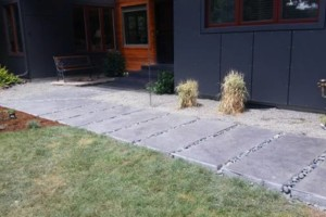 Photo #7: TONI SERVICES CONCRETE AND LANDSCAPING