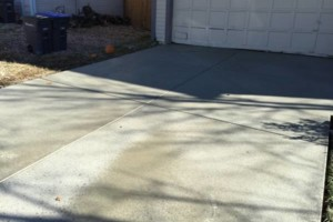 Photo #4: TONI SERVICES CONCRETE AND LANDSCAPING