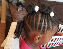 Photo #22: Natural hairstylist with available appointments