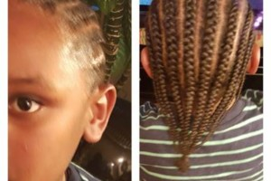 Photo #16: Natural hairstylist with available appointments