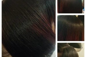 Photo #15: Natural hairstylist with available appointments