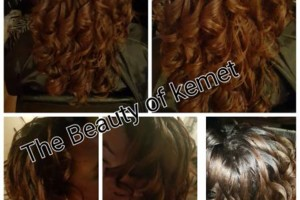 Photo #9: Natural hairstylist with available appointments