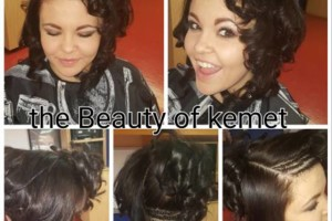 Photo #6: Natural hairstylist with available appointments