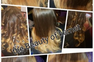 Photo #4: Natural hairstylist with available appointments