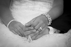 Photo #6: Wedding Photography - Simple Elegance