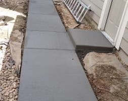 Photo #8: Elevation CONCRETE CONTRACTOR. RESIDENTAL/COMMERCIAL