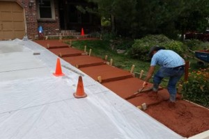 Photo #7: Elevation CONCRETE CONTRACTOR. RESIDENTAL/COMMERCIAL