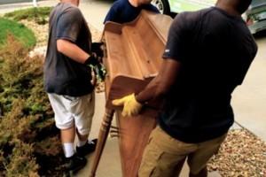Photo #7: American Collegiate Movers