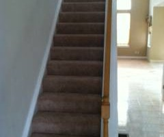 Photo #4: CARPET INSTALLATION. Call for a quote!