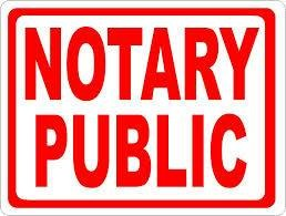 Photo #3: 24/7 mobile notary