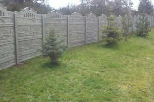 Photo #7: EURO FENCE you were looking for