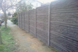 Photo #2: EURO FENCE you were looking for